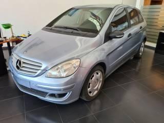 Mercedes Benz, B200, Usado