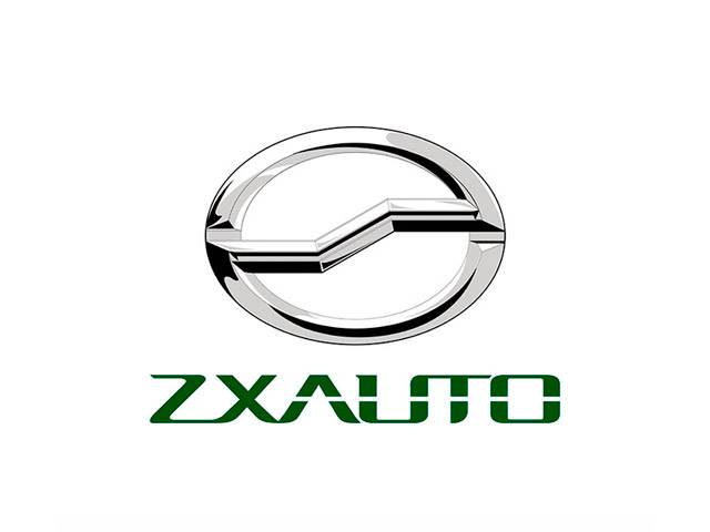 ZXAUTO GRAND TIGER 2.2 TUV 4X2 FULL